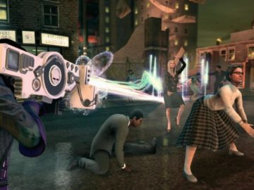 Saints Row IV finally gets some love