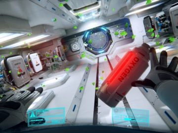 No 'First Person Experience' ADR1FT title for Xbox One
