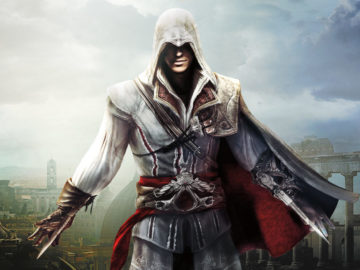 The Best Reasons to Play Assassin's Creed: The Ezio Collection