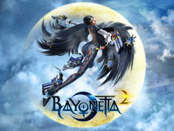Switch Bayonetta Bundle Discounted On Amazon