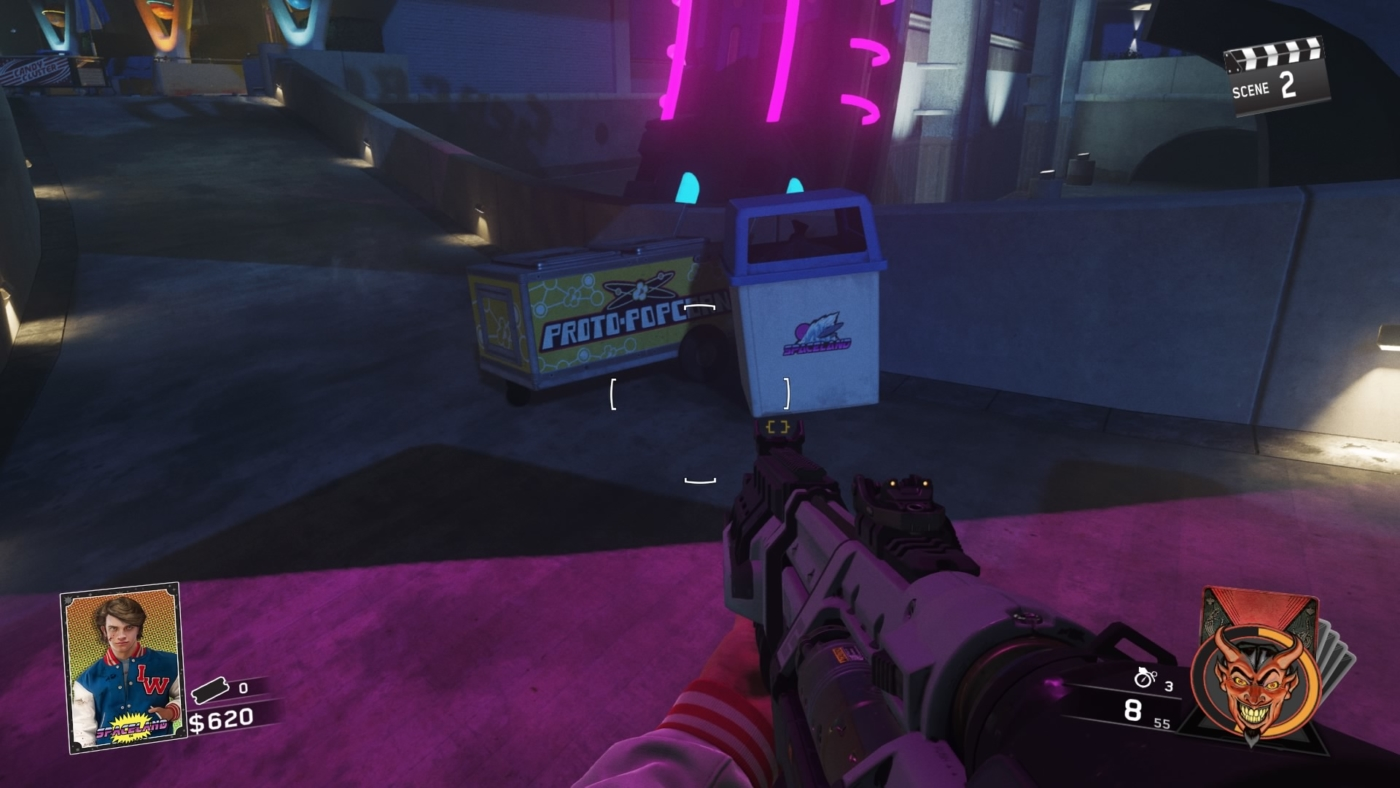 Call of Duty%C2%AE_ Infinite Warfare_20161108103551 1400x788 infinite warfare zombies in spaceland the complete easter egg guide Horizons Journey into Space at gsmx.co
