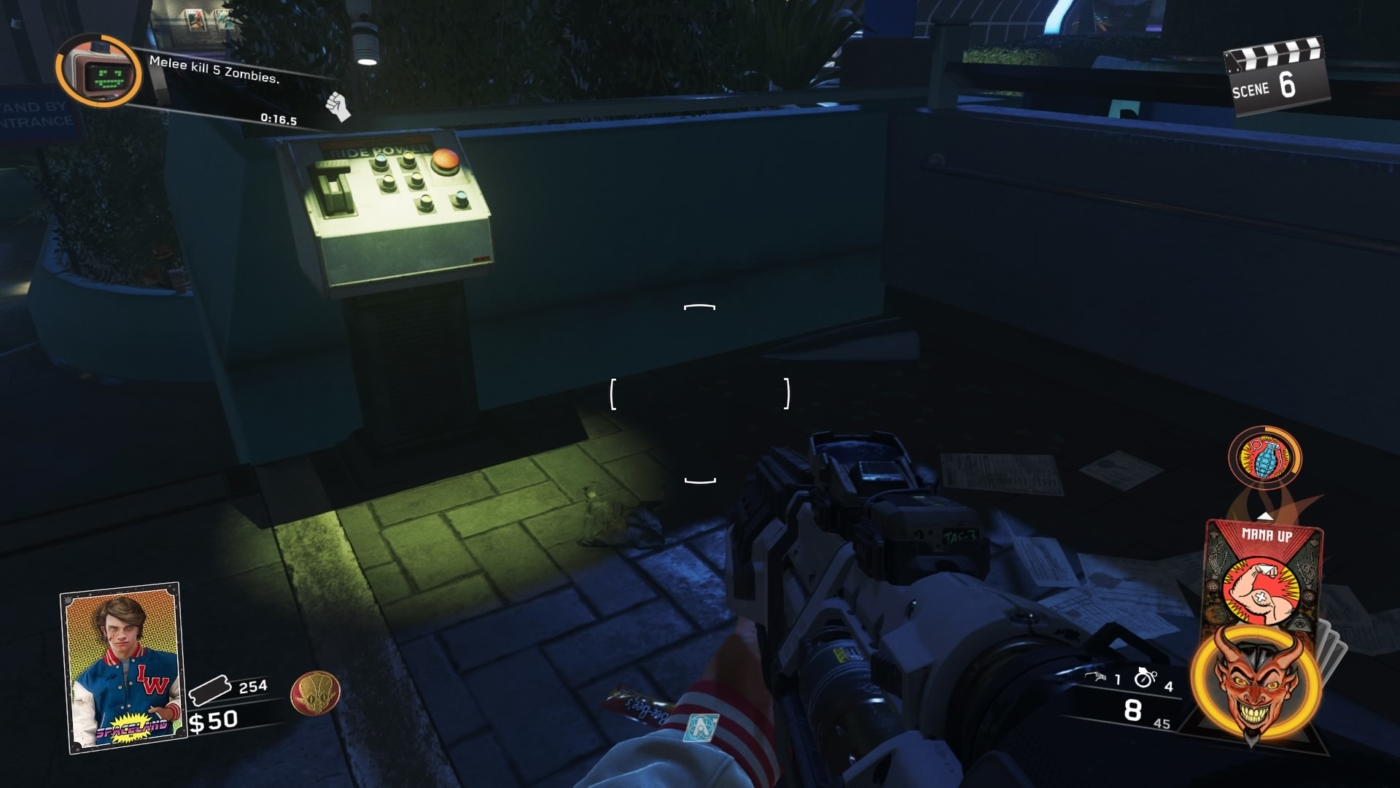 Call of Duty%C2%AE_ Infinite Warfare_20161108112055 1400x788 infinite warfare zombies in spaceland the complete easter egg guide Horizons Journey into Space at gsmx.co