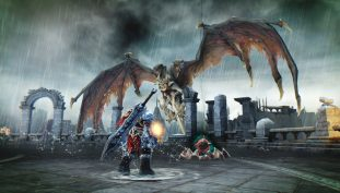 Darksiders Warmastered Edition Comes to PC, New Generation Consoles