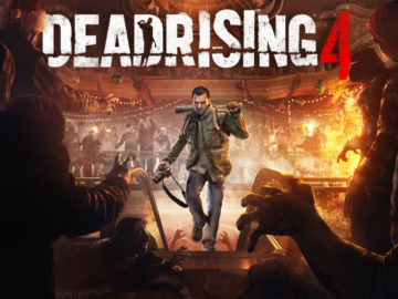 Dead Rising 4 Still Hasn't Hit The 1 Million Shipment Mark