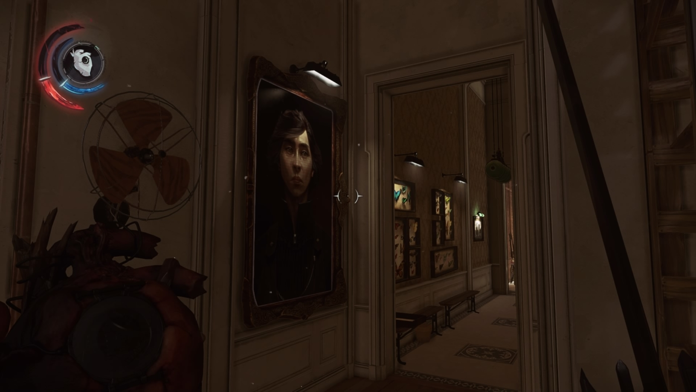 Dishonored 2 Painting Locations Collectibles Guide