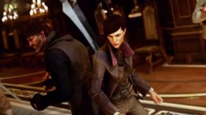Dishonored 2 Update Adds Custom Difficulties, Mission Restart Feature, Fixes Bugs and More