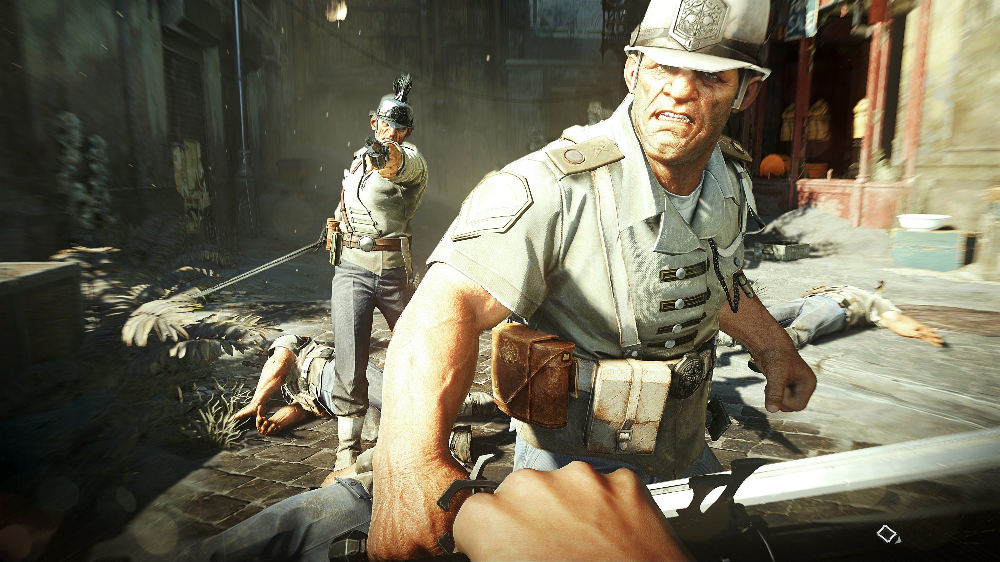 dishonored 2 mods