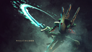 Warhammer 40,000: Dawn of War III Wraithlord Unveiled