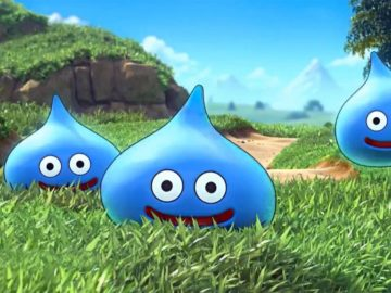 Dragon Quest XI: Echoes of an Elusive Age Western Release Set for 2018