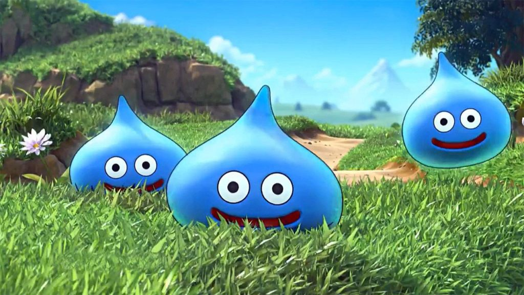 Dragon Quest 11 Release Confirmed For The West In 2018