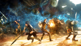 Final Fantasy 15 PC Version Is Out Now