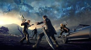 Sony's Shuhei Yoshida Discusses Why He Thinks Final Fantasy XV Is The Best Game of the Year
