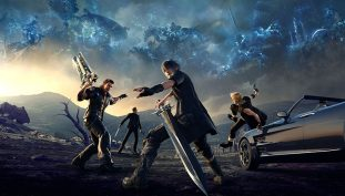Final Fantasy XV Update 1.21 Drops