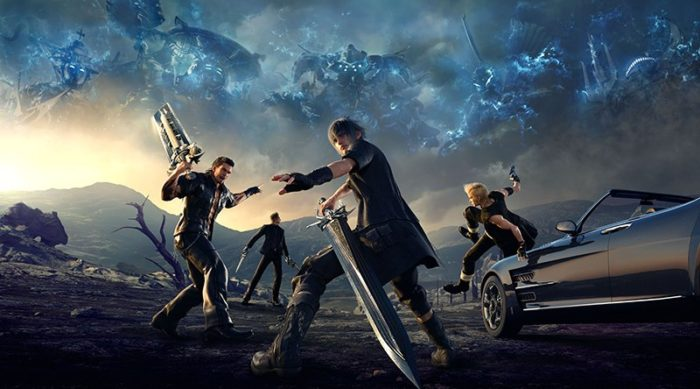 Final Fantasy XV benchmark can now put your system to the test