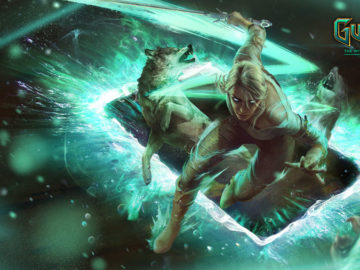 Gwent Preview: Watch Out, Hearthstone