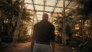 Hitman Update 1.9 Adds Landslide Mission, HDR Support, Contract Favourites and More