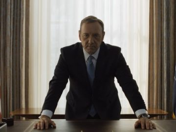 House of Cards: Frank Underwood's Most Heinous Moments