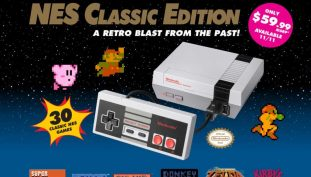 NES Classic Sells 1.5 Million Units, Nintendo Apologizes and Explains Shortages