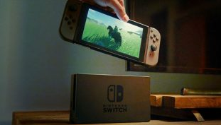 UK Retailer GameSeek Possibly Leaks Nintendo Switch Price