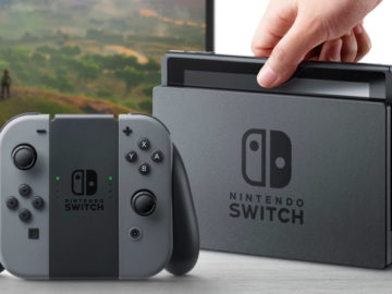 Rumors Circulate Online Over Nintendo Switch Price & Units Available Per Store