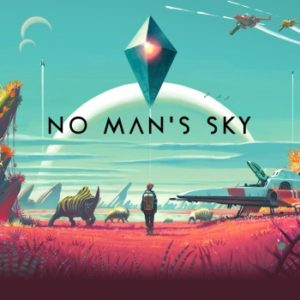No Man's Sky May Feature a New Ground-Based Vehicle