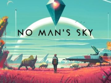 Latest No Man's Sky Patch 1.33 Adds Ship Scanning; Fixes Bugs