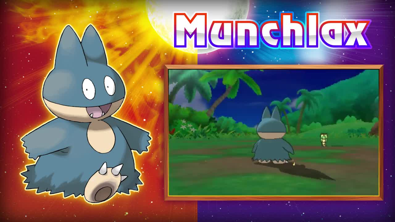 Pokemon Sun Moon Use Amulet Coin Munchlax To Farm Money Fast