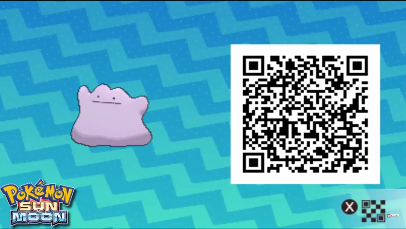 Pokemon Sun Amp Moon How To Catch Ditto Rare Pokemon Guide