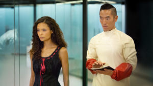"Westworld: What We Learned in ""The Adversary"""