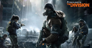 44 Million Unique Players On The Division According To CEO