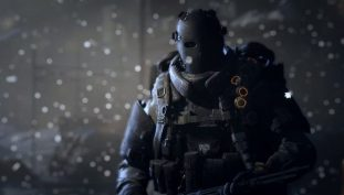 The Division Huge Content Update 1.8 Is Out Now