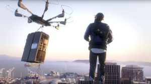 Watch Dogs 2 Update 1.09 Nerfs .50 Cal Sniper Rifle, Fixes Online Exploit and Numerous Bugs
