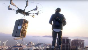 Trailer of the Week: Watch Dogs 2's Reactions Trailer Shows Actual Player Moments