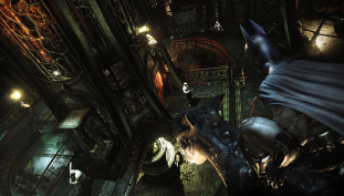 Batman: Return to Arkham Receives PS4 Pro Support