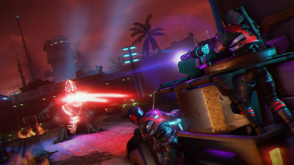 Far Cry 3: Blood Dragon is Free This Month - Gameranx