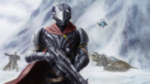 Bungie Will Not Carry Over Items Or Accomplishments To Destiny Sequel