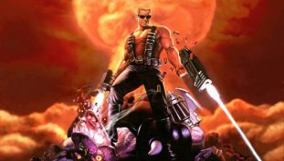 Could we be 'Graced' with another Duke Nukem game?