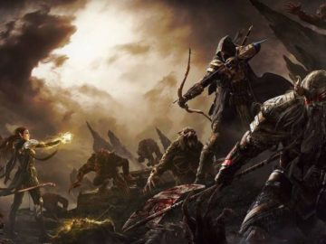 The Elder Scrolls 6 Multiplayer Component a Possibility?