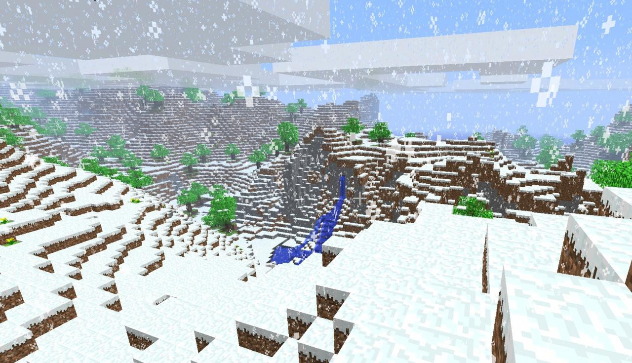 Top Must-Play Minecraft Christmas-Themed Maps 2016 - Gameranx on minecraft pe mini game maps, minecraft server maps, minecraft survival maps, minecraft mine maps, play google maps, fun minecraft maps, adventure minecraft maps,