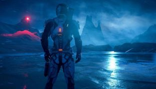 Mass Effect: Andromeda Hopping On The Hype Train