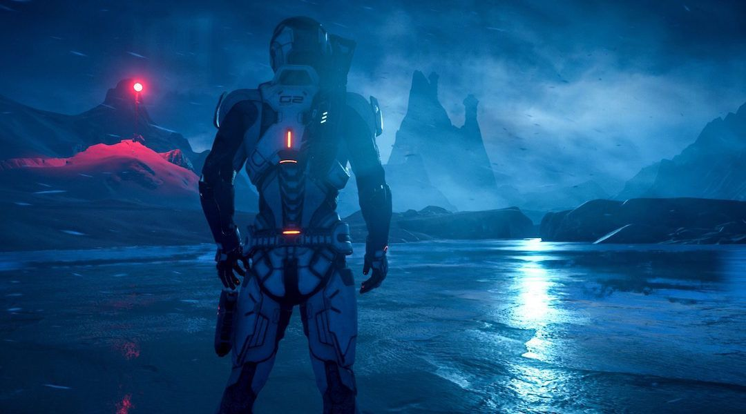 Mass Effect: Andromeda – Achievements / Trophies Guide | 100% Completion