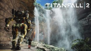 Titanfall 2 is Already Expanding with New Content.
