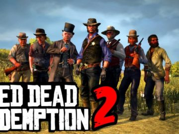Characters We Wouldn't Mind Seeing Again In Red Dead Redemption 2