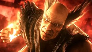 New Tekken 7 trailer has us hyped to get back to button mashing!