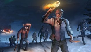 Ruthless Co-op Survival Game The Wild Eight Delayed to 2017