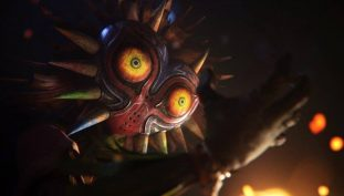 Zelda: Majora's Mask has a Breathtaking CGI Animated Short Film
