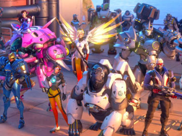 "Overwatch Director Comments on Demanding Fans; Sometimes Dealing With Them Is ""Downright Scary"""