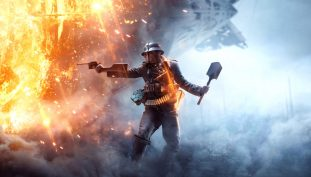 New Battlefield 1 Custom Game Mode is for Scouts and Medics