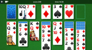 Microsoft Solitaire Collection is now Available on Android & iOS