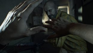 Resident Evil 7 Lets Players Cross-Save Between PC and Xbox One